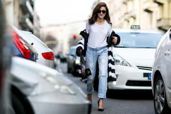 Jeans : Slimmy, Mom, girlfriend...Vraies différences ou coups marketing ?