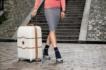 Du style dans les bagages cet été !
