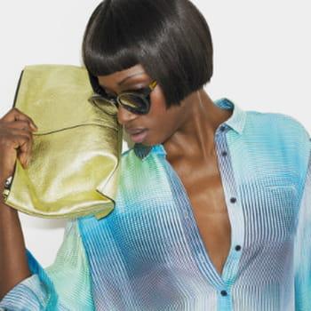 Petits sacs, pochettes et minaudières pour grands styles