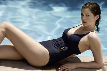 30 maillots de bain qui mettent en valeur les rondeurs