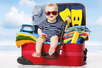Vacances en famille : 30 accessoires nomades pour vous faciliter la vie !