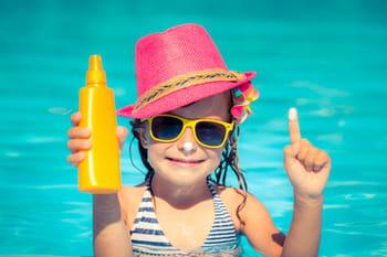 Moustiques, soleil, petits bobos... La check-list des vacances !