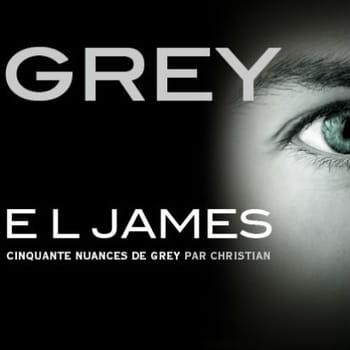 Extrait exclusif de GREY, Cinquante nuances de Grey par Christian
