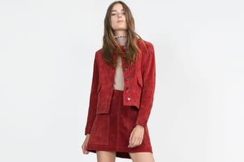 Une rentrée du bon pied avec les nouveautés Zara