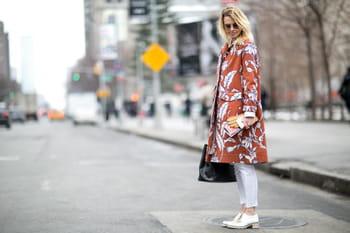 5 astuces pour porter le look boyish habilement