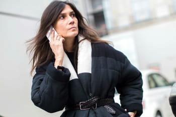 5 conseils pour porter sa ceinture en cuir sur son manteau