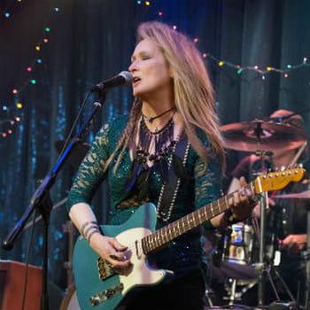 Ricki and the Flash : Meryl Streep chante dans un extrait musical