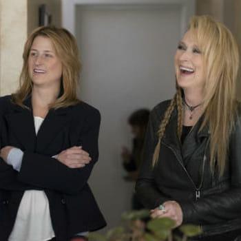 Ricki and the Flash : focus sur les duos mère-fille du showbiz