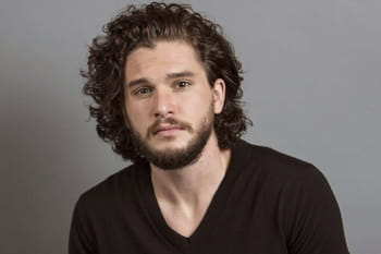 Kit Harington, l'espion qu'on aimait