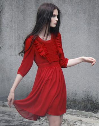 Les robes tendance de la saison, c'est ici !