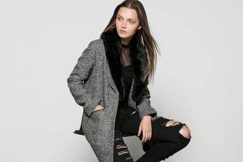 50 manteaux pour un look boyish