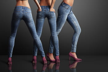 10 pantalons sexy que l'on ne s'interdit plus