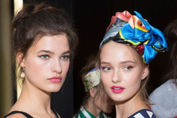 Fashion week : les plus beaux looks