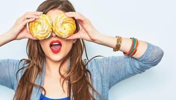 Ma semaine minceur : Mincir en mangeant gras