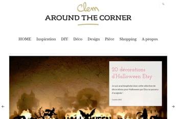 Le blog du moment : Clem around the corner