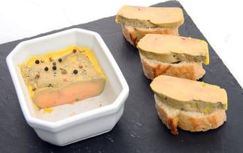 faire son foie gras maison c 39 est facile journal des femmes. Black Bedroom Furniture Sets. Home Design Ideas