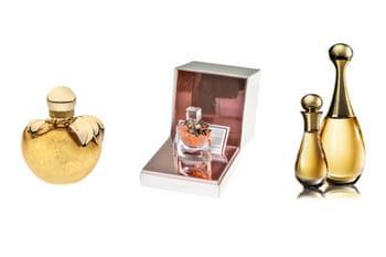 Dans le sillage des parfums de Noël