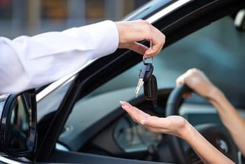 L'échange de voiture, c'est possible ?
