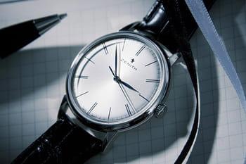Les montres d'exception à l'heure de Noël