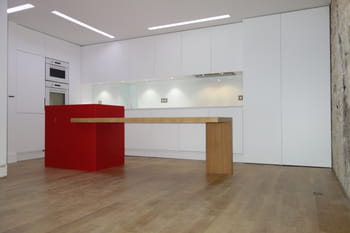 Avant-après : un 44 m² éclatant