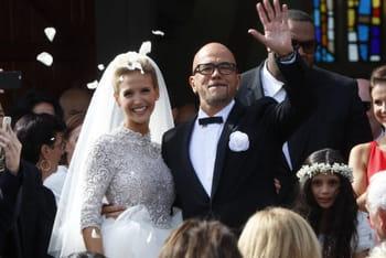 Les robes de mariées des stars