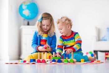 Jeux éducatifs : des idées pour tous les âges