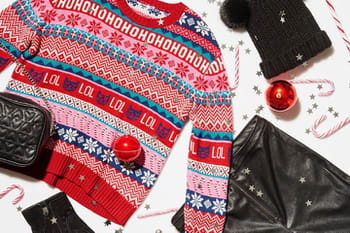 Les pulls de Noël les plus savoureux