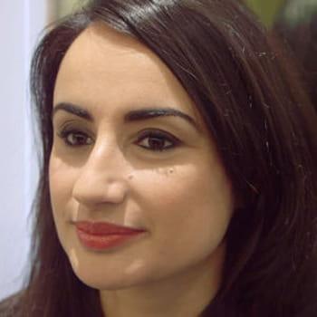 Réalisez un make-up longue tenue avec Laura Mercier