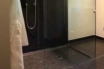 Comment faire une douche l 39 italienne soi m me - Comment faire une douche al italienne ...