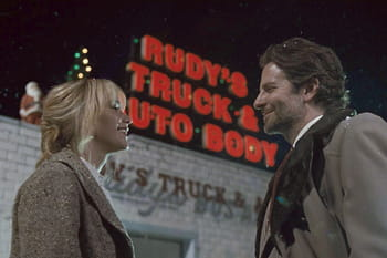 "Bradley Cooper vend du rêve dans ""Joy"""