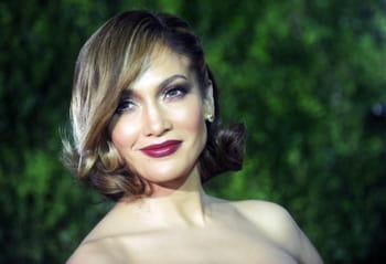 Le CV coiffure de Jennifer Lopez