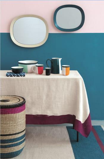 sarah lavoine x monoprix une collection maison qui a du. Black Bedroom Furniture Sets. Home Design Ideas