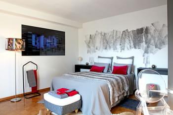 Chambre design : 25inspirations canon