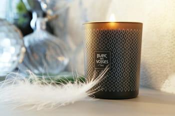 20 bougies parfumées pour réchauffer sa déco