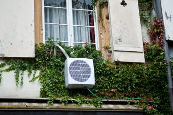 climatisation r versible fonctionnement avantages et inconv nients journal des femmes. Black Bedroom Furniture Sets. Home Design Ideas