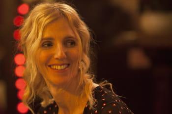 Sandrine Kiberlain nous rend encore heureux