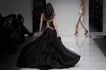 Haute couture printemps-été 2016 : les robes de rêve des défilés
