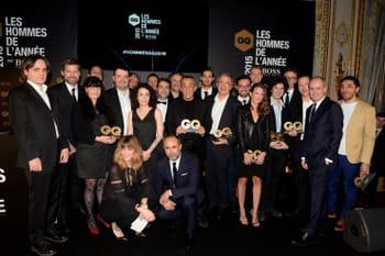 GQ Awards : on y était et l'on partage avec vous les Hommes de l'année