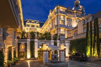 10 hôtels haute couture à tomber