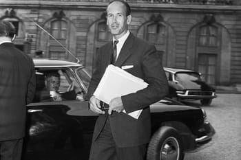 VGE a 90 ans : joyeux anniversaire Mister President !