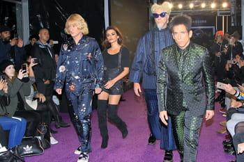 Zoolander 2 et les plus belles robes de stars des avant-premières