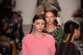 Best-of des défilés fashion week automne-hiver 2016-2017, de New York à Paris