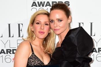 Elle Style Awards 2016, un tapis rouge très mode
