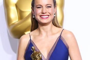 Les Oscars des plus beaux looks sont attribués à ...