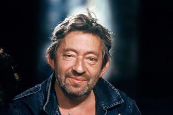 Serge Gainsbourg : photos d'un amoureux de la musique et des femmes