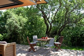 Terrasse en bois : 30idées à copier