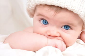50 prénoms rares pour bébé