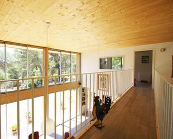 Cinq matériaux écolo pour la maison