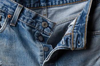 Le jean Levi's 501 en 40 looks Pinterest inspirants