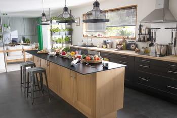 La cuisine Castorama en 10 modèles